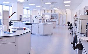 Laboratoires